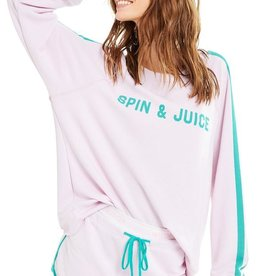 Wildfox Spin & Juice Sommers Sweater