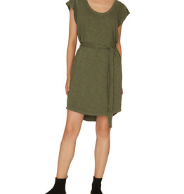 Sanctuary Ruby Scoop T-Shirt Dress