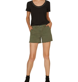 Sanctuary Meadow Raw Hem Short