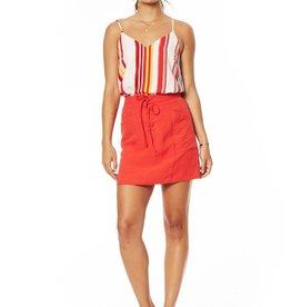 Foxie Mini Skirt