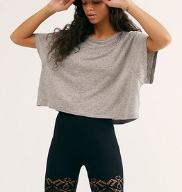 Free People We The Free Weekend Tee