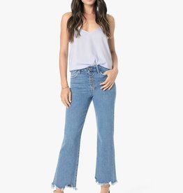 Joe's Jeans The Wyatt High Rise Retro Crop