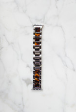 LABEL Tortoise Apple Watch Band