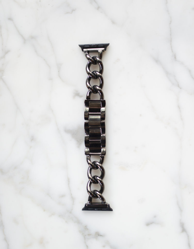LABEL Chunky Chain Apple Watch Band