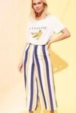 Minkpink Stripey Pant