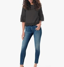 Joe's Jeans The Hi (Rise) Honey Ankle Skinny Jean - Nessa