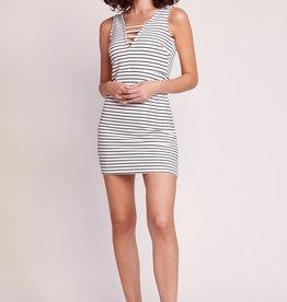 Jack by BB Dakota Summer Nights Body-Con Dress