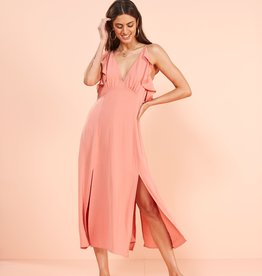Minkpink Vera Maxi Dress