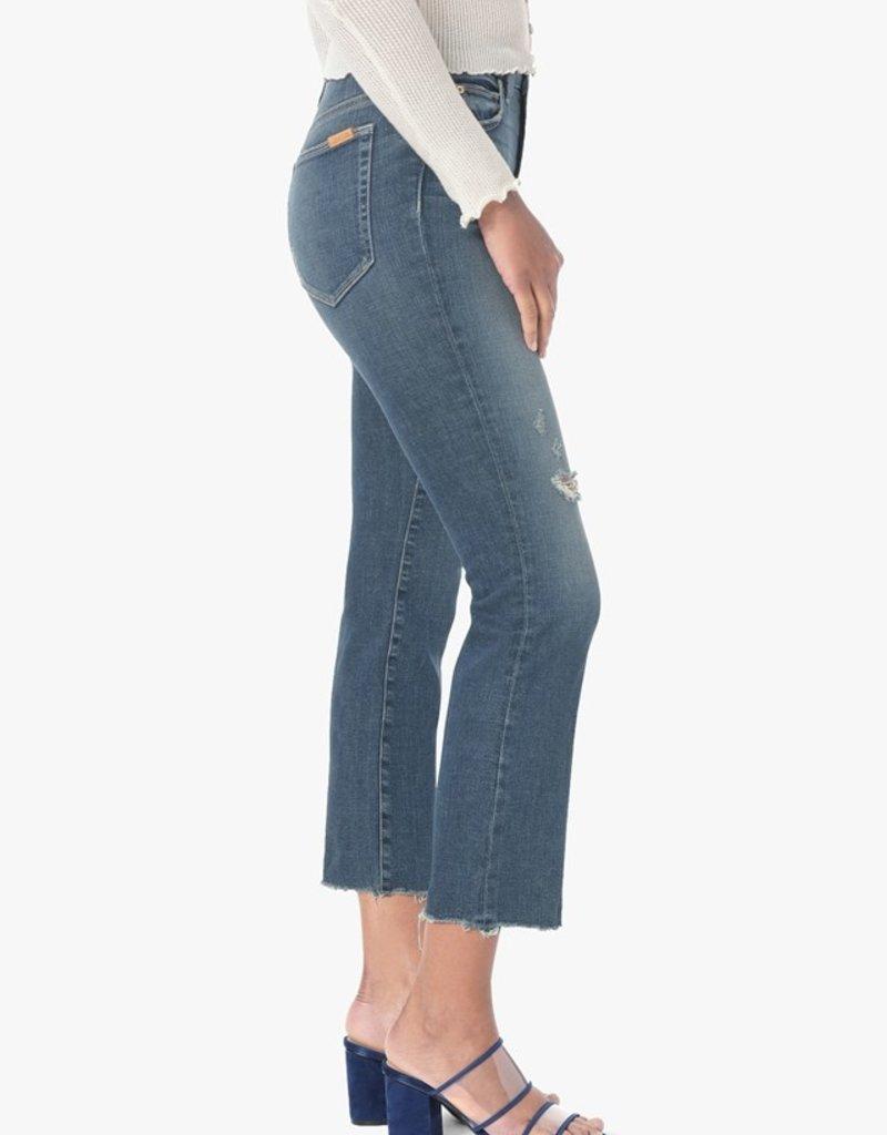 Joe's Jeans The Hi (Rise) Honey Crop Bootcut - Deanna