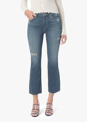 Joe's Jeans The Hi (Rise) Honey Crop Bootcut - Deanna
