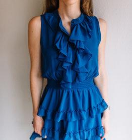 Misa Imelda Dress