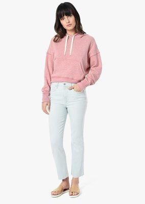 Joe's Jeans The Callie High Rise Cropped Bootcut - Haydin