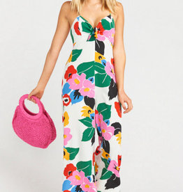 Show Me Your Mumu Paolo Playsuit