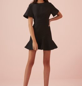 Finders Keepers Francis Mini Dress
