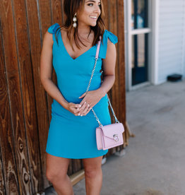 Amanda Uprichard Allora Dress