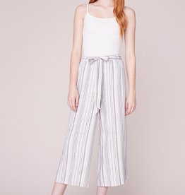 Jack by BB Dakota Not My Type Wide Leg Cropped Pant