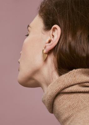 Jenny Bird Lovestruck Earrings
