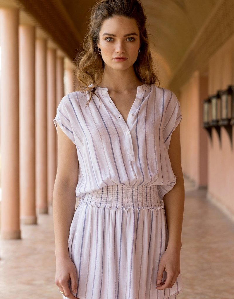 Rails Angelina Dress - Belle Stripe