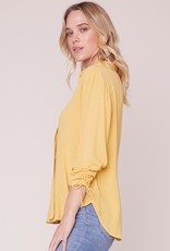 BB Dakota Knot Kidding Knot Back Shirt