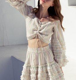 Misa Morya Skirt
