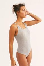 Free People B Side Bodysuit