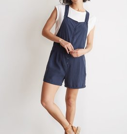 Bella Dahl Button Front Shortall