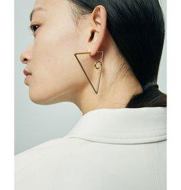 Jenny Bird The Verse Earrings