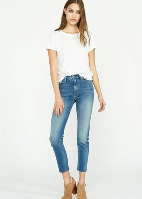 Hudson Holly High Rise Skinny Jean - Preparty