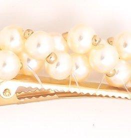 LABEL Pearl Hair Clip
