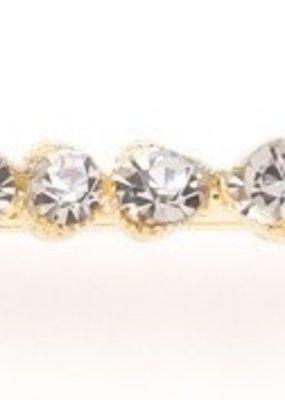LABEL Sarah Jeweled Bobby Pin