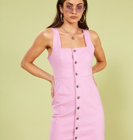 Minkpink Lexi Mini Dress