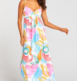 Show Me Your Mumu Magnolia Maxi Dress ~ Mutisse
