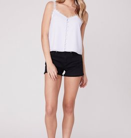 BB Dakota Forget-Me-Dot Button Front Tank
