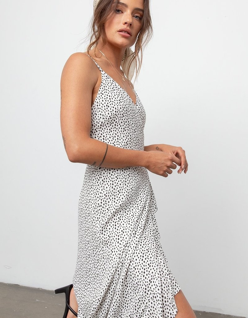 Rails Iris Dress - Spotted