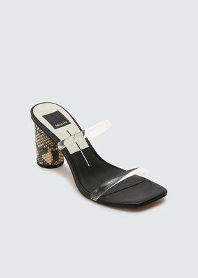 Dolce Vita Noles Heel - Black/Crystal