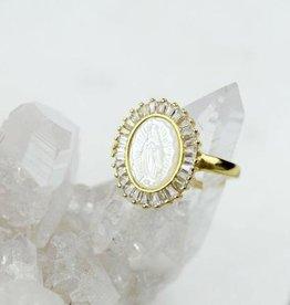 Rory Ashton Viola Ring