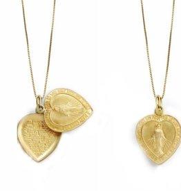 Joy Dravecky Steal My Heart Necklace