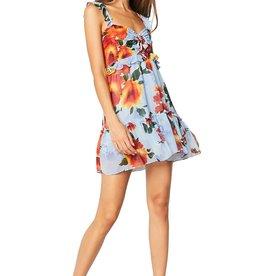 Misa Maegen Dress
