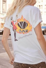 Daydreamer No Doubt Tragic Kingdom Weekend Tee