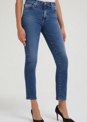 AG Jeans Mari Straight - 12 YFLD