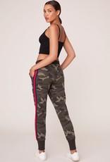BB Dakota Leg Room Camouflage Sweatpants