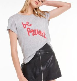 Wildfox Be Present NO9 Tee