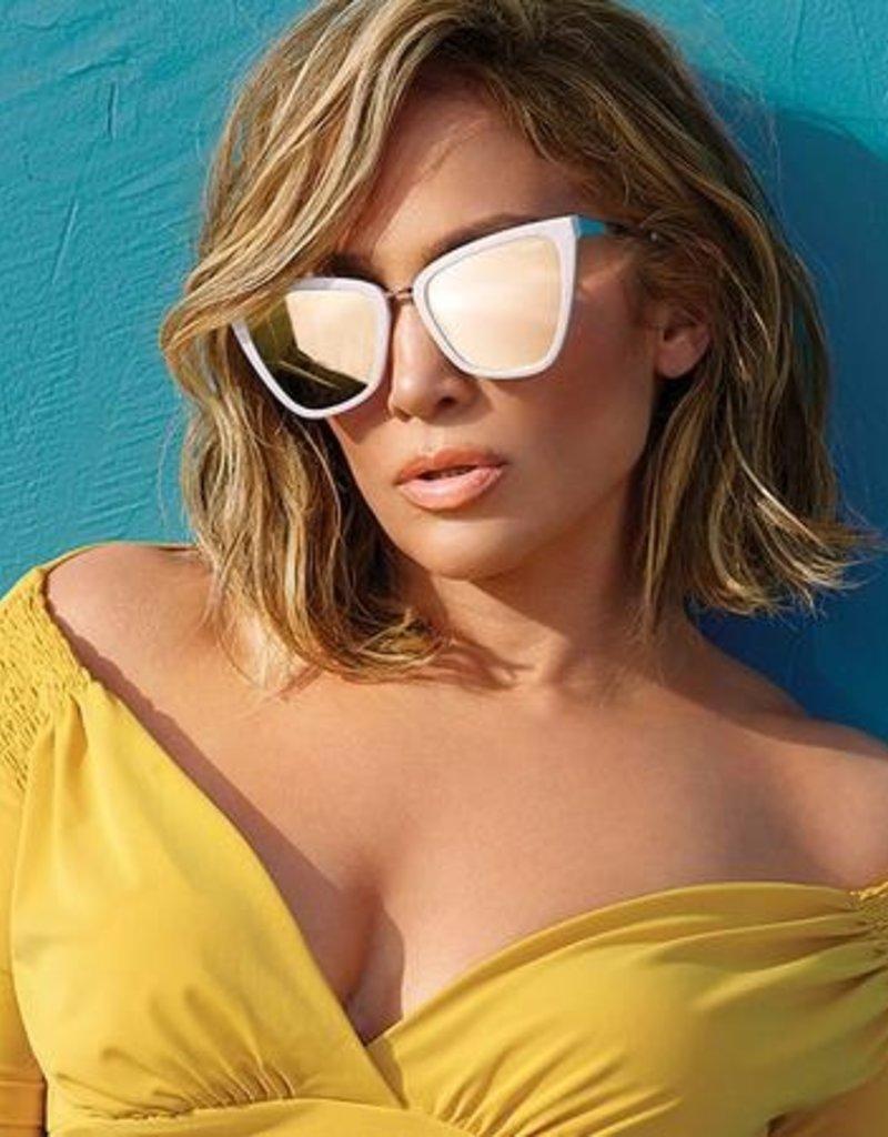 Quay Australia Reina Sunglasses