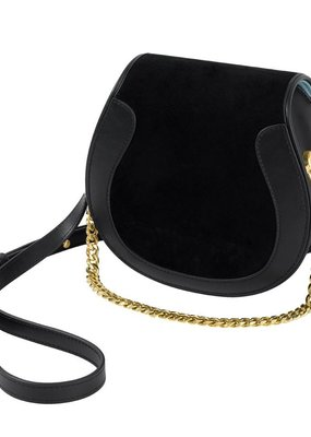 Sancia The Ellea Mini Saddle Bag