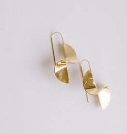 Wanderlust + Co. Miro Earrings