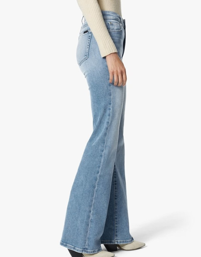 Joe's Jeans Molly High Rise Flare - Dita