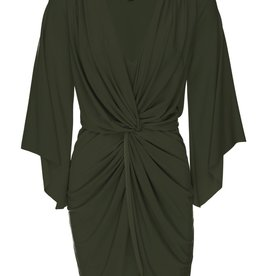 Misa Teget Dress