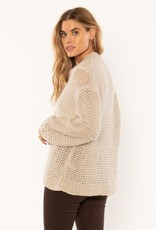 Amuse Society Shady Cove Sweater