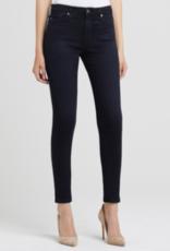 AG Jeans Farrah Skinny Ankle - Blav