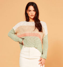 Minkpink Simone Knit Sweater